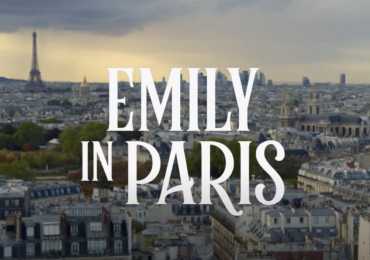 Emily in Paris- Stéphane Rolland