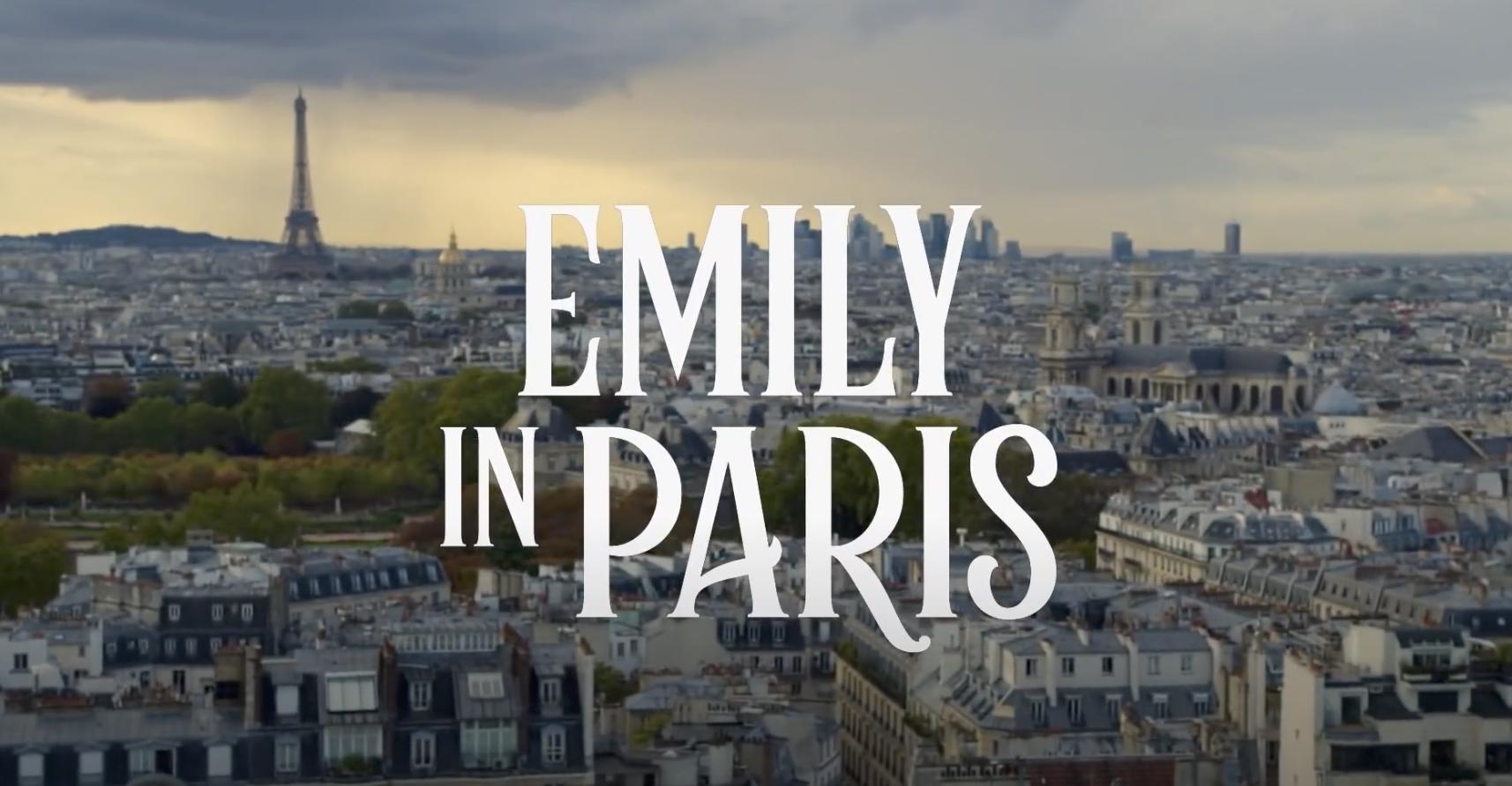 Emily in Paris- Stéphane Rolland
