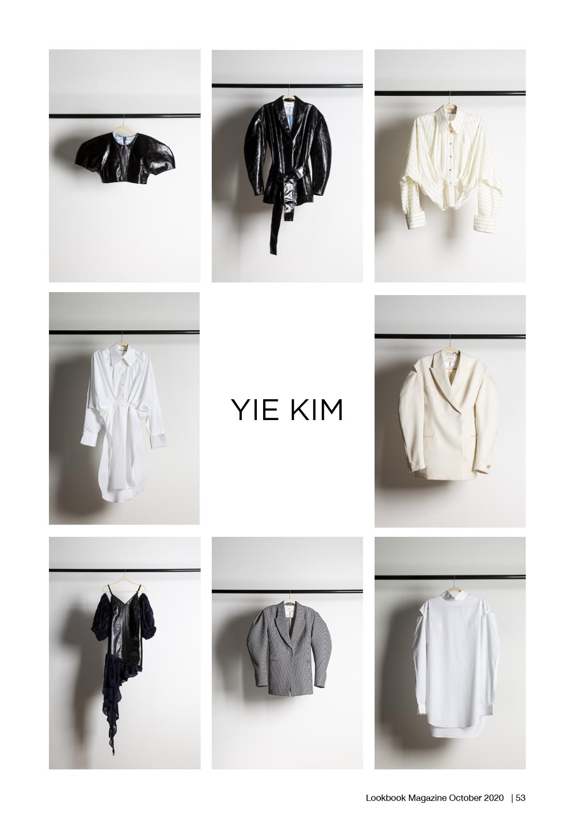 YIE KIM