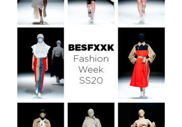 Besfxxk. Fashion Week