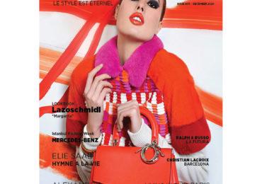 ONLINE MAGAZINE  December issue #04