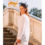 Exclusive interview with Marina Geisler